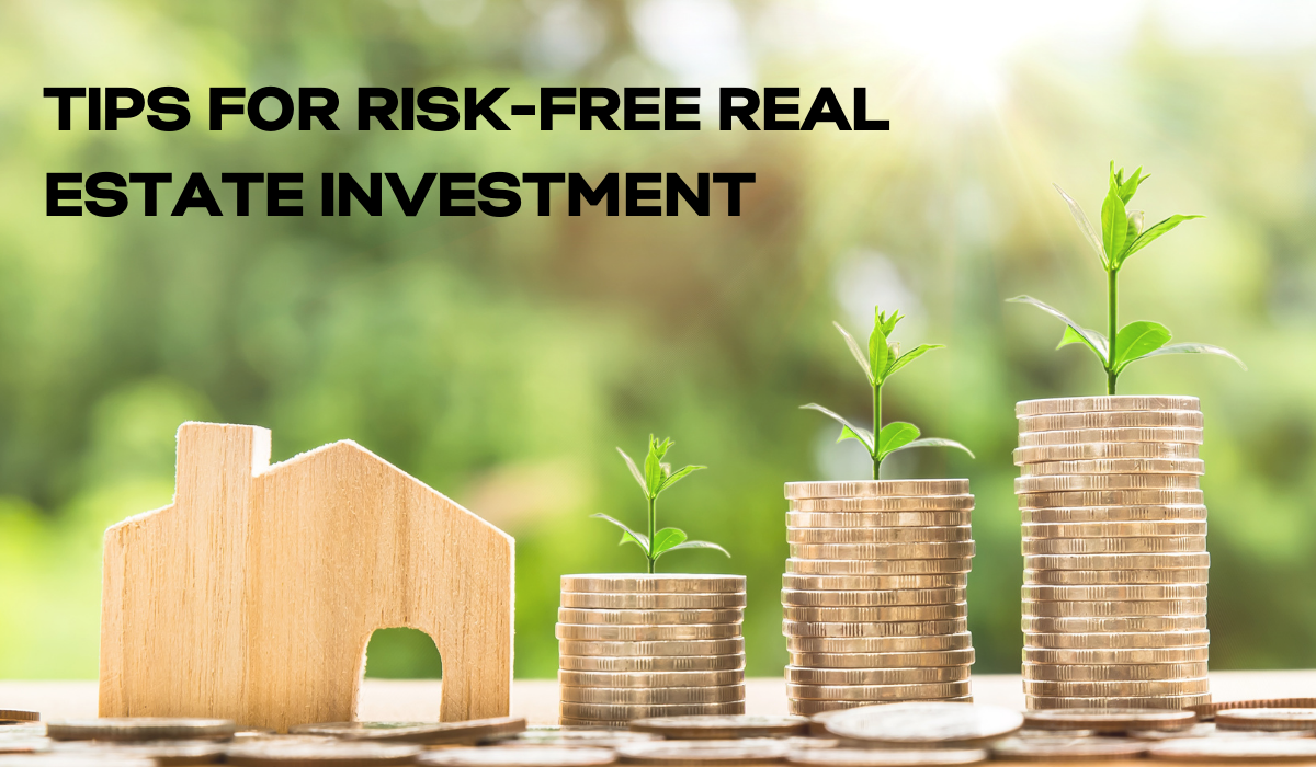 You are currently viewing 10 TIPS TO MAKE REAL ESTATE INVESTMENT SUCCESSFUL FOR BEGINNERS