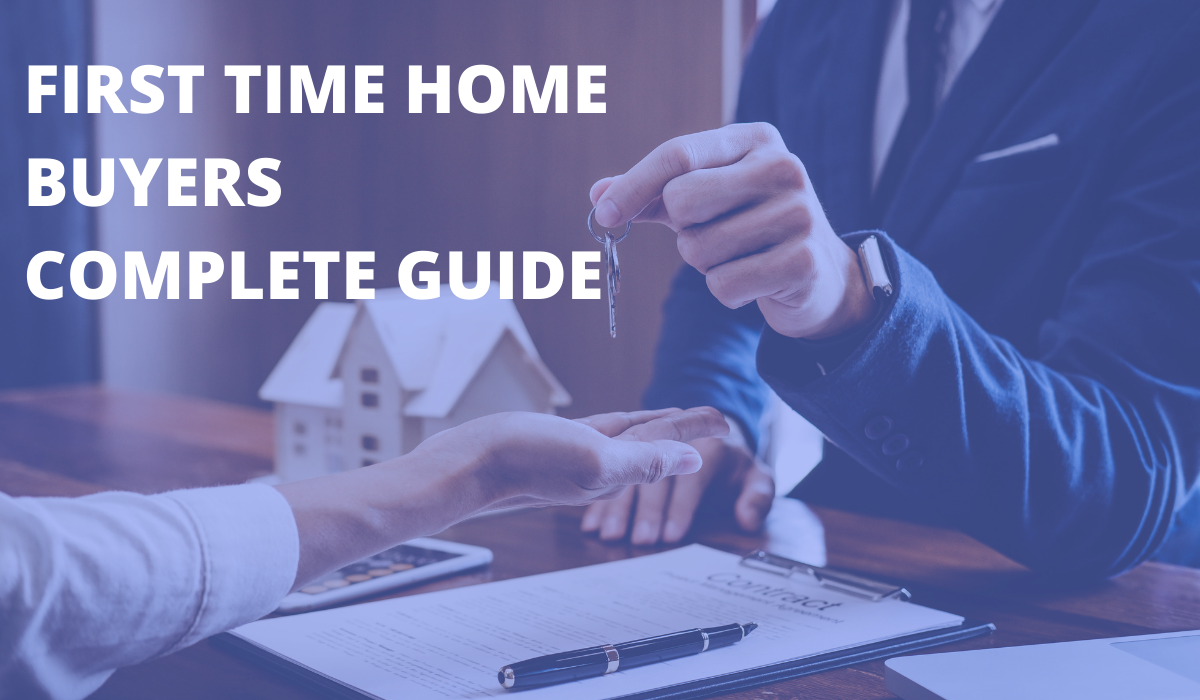 Read more about the article First-time homebuyers guide – An exclusive checklist of 8 points