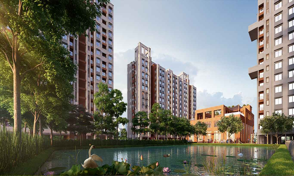 You are currently viewing Buying A Flat In A Residential Complex Vs Standalone Building In Kolkata: 11 Pros And Cons Secrets Revealed